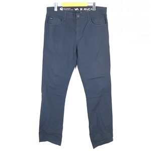 RVCA pants 33x33